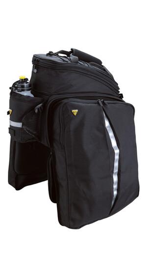 Topeak Trunk Bag DXP Strap Cykeltaske sort